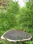 Пески (Мостов. р-н), кладбище католическое: могилы солдат 1-й мировой войны, 1915-18 гг.