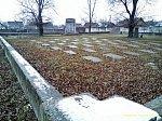 Пинск, кладбище солдат 1-й мировой войны, 1915-18 гг.