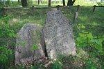 Погост (Солиг. р-н), кладбище еврейское, XIX в.