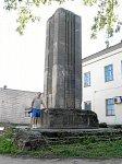 Поставы, памятник польским солдатам, 1934 г.