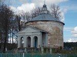 Пральники, церковь св. Николая, 1805 г.