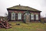 Рогачев, дом, где жил В. Короткевич (дерев.), 1914 г.