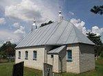 Рудск, церковь Успенская, XIX в.?