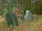 Ружаны, кладбище еврейское