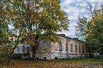 Рясна (Дрибин. р-н), усадьба:  усадебный дом, 1895 г.