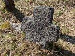Шатьки, каменные кресты