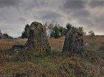 Шпаки, каменные могилы (археол.)
