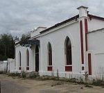 Сидоровичи (Могил. р-н), почтовая станция, сер. XIX в.