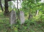 Славгород, кладбище еврейское