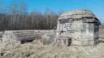 Сморгонь, оборонительные сооружения 1-й мировой войны, 1915-18 гг.