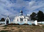 Снитово, церковь Успенская, после 2000 г.