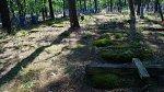 Сошно, могилы солдат 1-й мировой войны, 1915-18 гг.