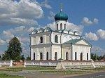 Станьково, церковь св. Николая, 1858 г.