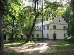 Станьково, усадьба:    дом жилой, около 1900 г.