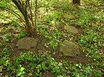 Стрельчики, могилы солдат 1-й мировой войны, 1915-18 гг.
