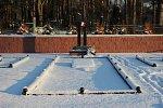 Студенка (Борис. р-н), братская могила французских солдат войны 1812 года
