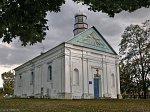 Субботы, церковь Рождества Богородицы, 1793-97 гг.