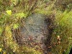 Сухари (Могил. р-н), кладбище еврейское