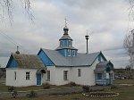Таль, церковь Троицкая /в приспособл. здании/, 2-я пол. XX в.