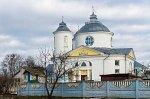Вейно, церковь Покровская, 2-я пол. XVIII в.?