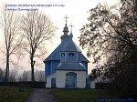 Войская, церковь: брама-колокольня, XIX в.?