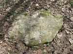 Волма, усадьба Ваньковичей: закладной камень