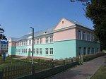 Воложин, школа, 1920-30-е гг.