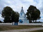 Вороцевичи, церковь Крестовоздвиженская, 1869-74 гг.