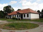 Вороцевичи, музей Наполеона Орды