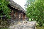 Вязынка (Молод. р-н), музей-усадьба:  дом-музей (дерев.), 1972 г.