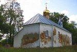 Засимовичи, церковь св. Николая, 1811 г.