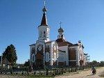 Зембин, церковь св. Михаила Архангела, 1904 г.