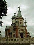 Жировицкая Каменица, церковь Покровская, после 1990 г.