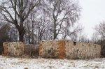 Арпа, усадьба:  хозпостройка, XIX-нач. XX вв.