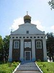 Белавичи (Мостов. р-н), церковь Покровская, 1822 г.