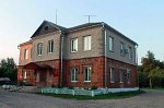 Бельковщина (Верхн. р-н), усадьба:  усадебный дом (?), 2-я пол. XIX в.?