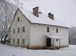 Бердовка, усадьба: дом для прислуги, 2-я пол. XIX в.