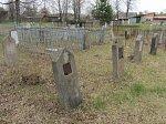 Богушевск, кладбище еврейское