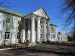 Бол. Новоселки, усадьба:   усадебный дом, около 1820 г.