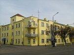 Борисов, дом жилой, 1929-30 гг.