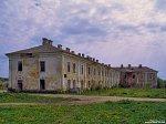 Боруны, монастырь базилиан: жилой корпус, 1778-93 гг…