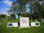Брест, кладбище польских солдат, 1920 г.