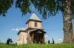 Бубны, церковь Покровская, после 1990 г.