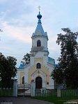 Бульково, церковь Успенская, 1898 г.
