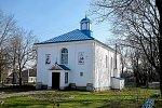Бытень, церковь Успенская, 1654 г.