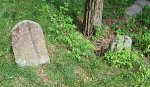 Дашковка, кладбище еврейское