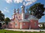 Давид-Городок, церковь  Казанской иконы Богоматери, 1913 г.