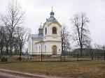 Добромысль, церковь св. Николая, 1874 г.