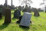 Долгиново (Вилей. р-н), кладбище   еврейское