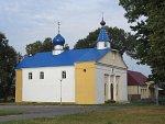 Дукора, церковь св. Ильи, XIX в.